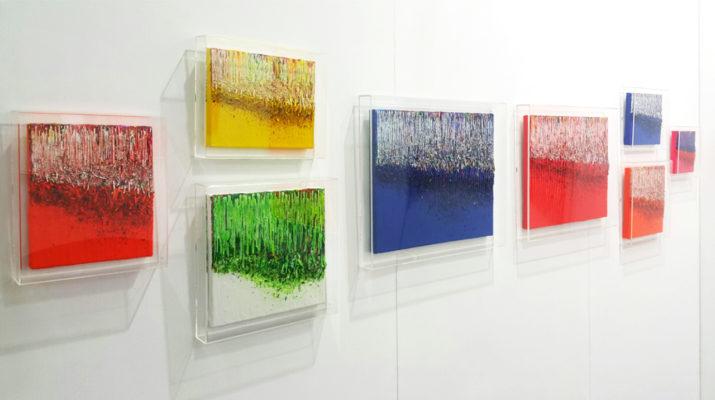 Kyung-Ae Hur-artiste