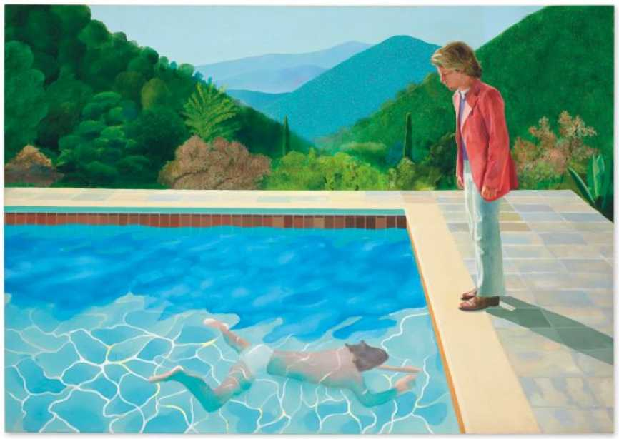 David-Hockney-artiste